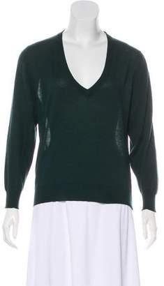 Nina Ricci Cashmere & Silk Sweater