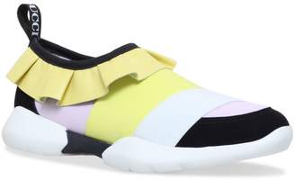 Pucci City Up Low-Top Sneakers