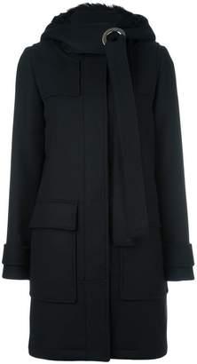 Proenza Schouler hooded coat
