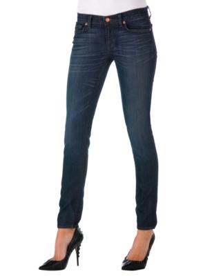 J Brand Jeans Skinny High Tide Jeans