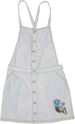 Little Marc Jacobs Overall skirts - Item 42583656QR