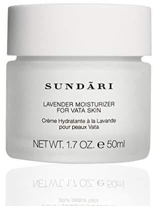 Sundari Lavender Moisturizer for Dry Skin