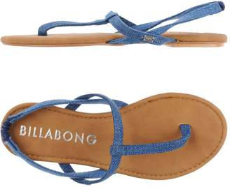 Billabong Toe strap sandals