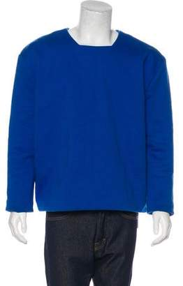 Rad Hourani RAD by Oversized Sweatshirt w/ Tags