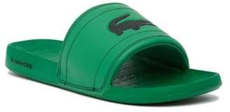 Lacoste Fraisier Slide Sandal