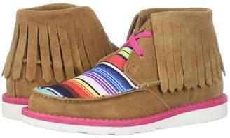 Ariat Cruiser Fringe Cowboy Boots