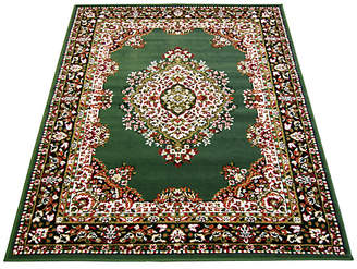 At Argos Maestro Traditional Rug 60x110cm Green