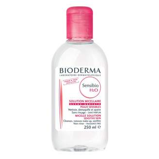 Bioderma Sensibio H2O Micelle Solution 250 mL