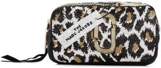 Marc Jacobs The Trompe L'Oeil Snapshot pouch
