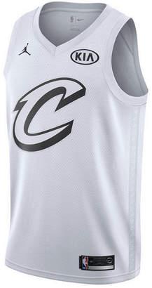 Nike Men's LeBron James Cleveland Cavaliers All-Star Swingman Jersey