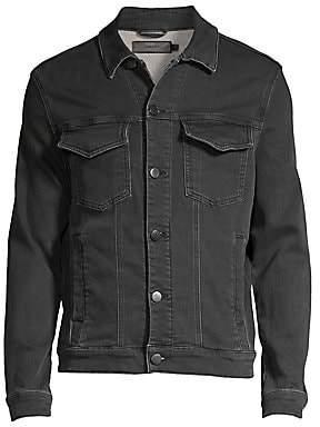 J Brand Men's Corporus Denim Jacket