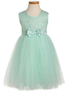 Popatu Princess Sleeveless Dress