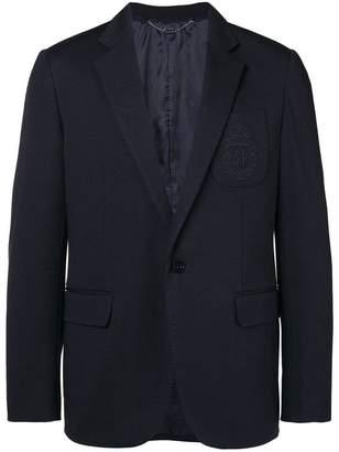 Billionaire 'Richy' slim-fit blazer