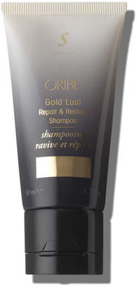 Oribe Gold Lust Shampoo - Travel Size