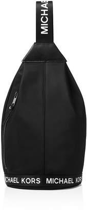 MICHAEL Michael Kors The Michael Nylon Sling Bag