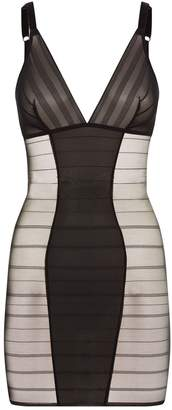 Wacoal Sexy Shaping Mesh Dress