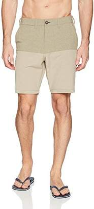 Billabong Men's New Order X Fifty 50 Walkshort