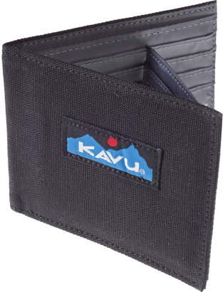 Kavu Yukon Wallet - Men's