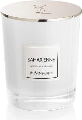 Saint Laurent Exclusive LE VESTIAIRE DES PARFUMS Saharienne Candle