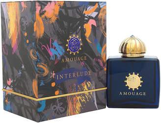 Amouage Unisex 3.4Oz Interlude Eau De Parfum Spray