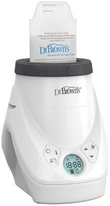 Dr Browns Dr. Brown Dr Brown's Natural Flow Milk Spa Breast Milk & Bottle Warmer