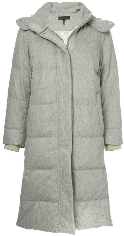 Jenset padded coat