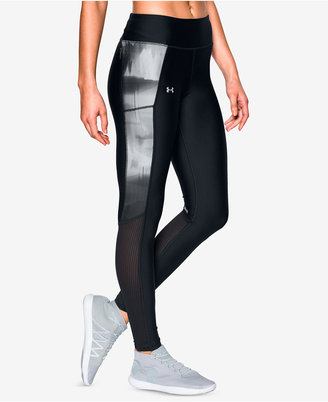Under Armour Fly By HeatGear® Running Leggings $59.99 thestylecure.com