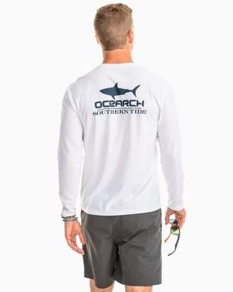 DAY Birger et Mikkelsen Southern Tide Ocearch Long Sleeve Performance T-shirt