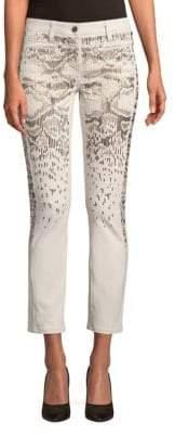 Roberto Cavalli Embellished Pants