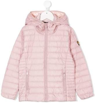 Ciesse Piumini Junior padded hooded jacket