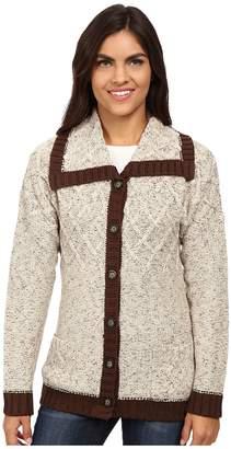 Royal Robbins Elsa Cardi Women's Sweater