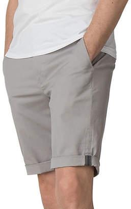 Ben Sherman Slim-Fit Stretch Chino Shorts
