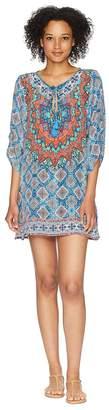 Tolani Colby Tunic Dress Women's Dress