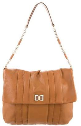 Anya Hindmarch Pleated Leather Bag