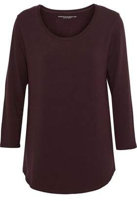 Majestic Filatures French Terry Top