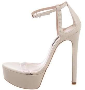 Ruthie Davis Trophy Platform Sandals w/ Tags