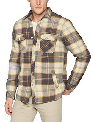 Rip Curl Men's Freeman L/S Flannel