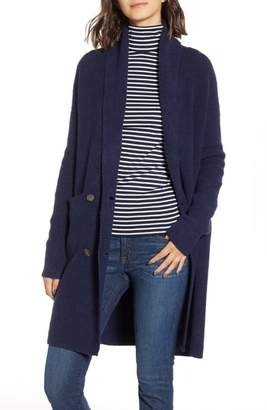 J.Crew J. Crew Double Breasted Cardigan Jacket