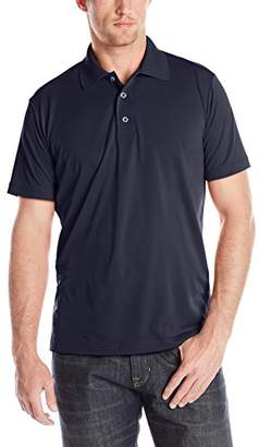 Dickies Men's Short-Sleeve Performance Polo Shirt