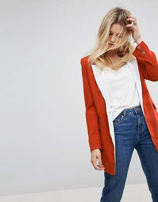 None The Richer Lola Tux Jacket