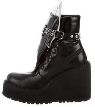 FENTY PUMA by Rihanna SB Rihanna Sneaker Boots