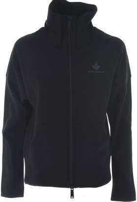 DSQUARED2 Zipped Jacket
