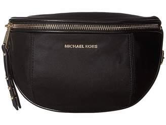 c899bb8561e2 MICHAEL Michael Kors Small Belt Bag