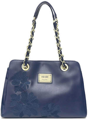 Nicole Miller Nicole By nicole by Suzie Large Tote