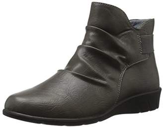 Easy Street Shoes Women's Bounty Ankle Bootie