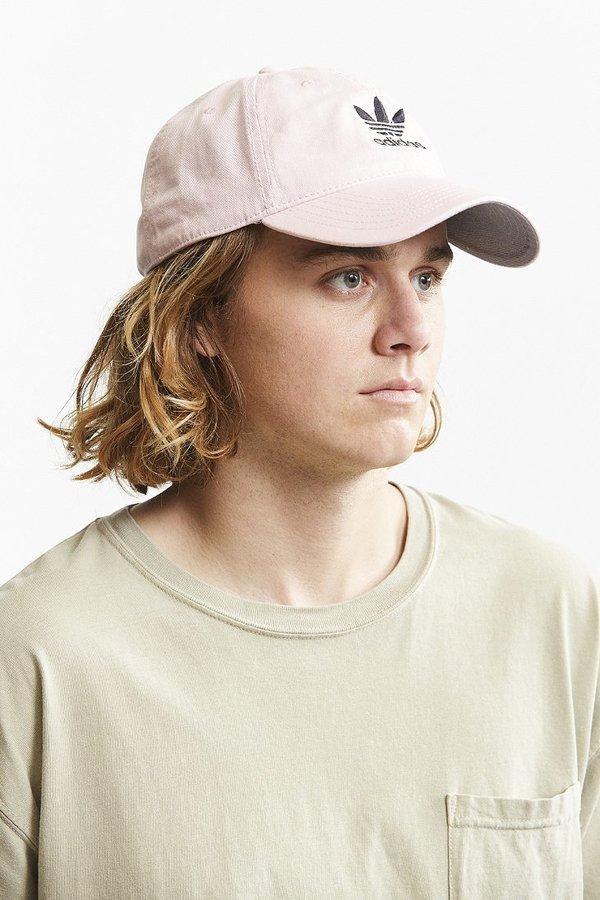 Adidas Originals Relaxed Baseball Hat 10
