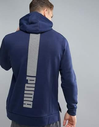 Puma Evo Half Zip Jacket