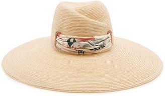 Maison Michel Virgina Hat