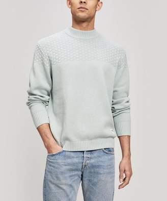 Ernest Linen-Blend Sweater