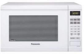 Panasonic NN-SN651W 1.2 Cu. Ft. Countertop Microwave Oven